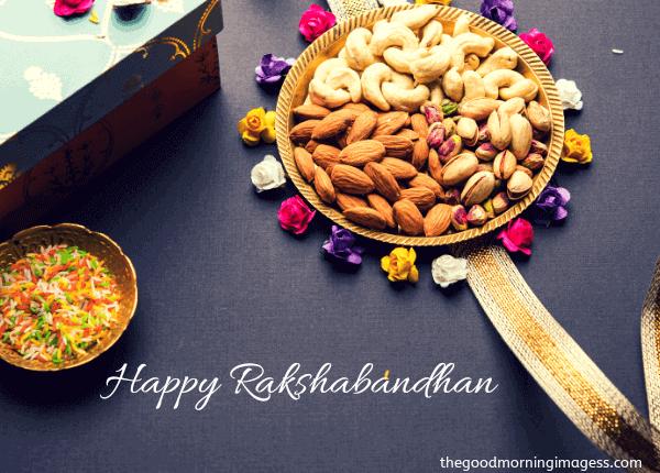 raksha bandhan wishes sister