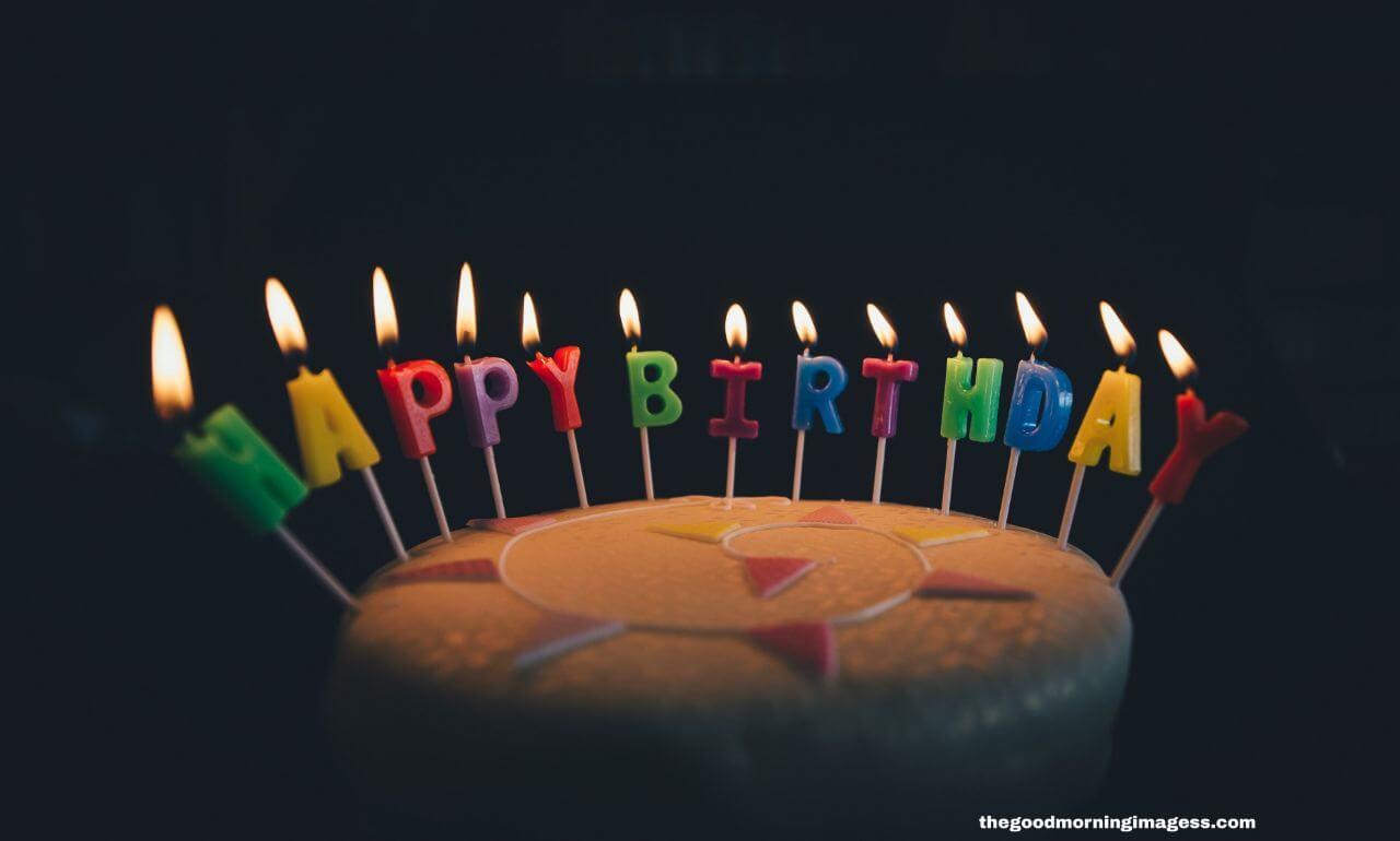 Fun birthday Facts