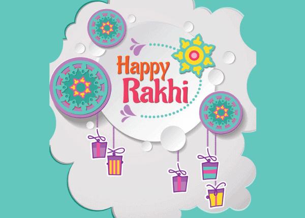 Happy Raksha Bandhan Images 2020
