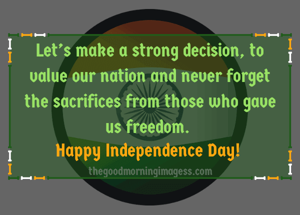independence day speech 2020 for students