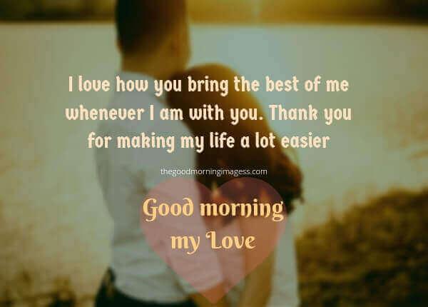good morning love imagss