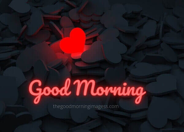 good morning images for love free download