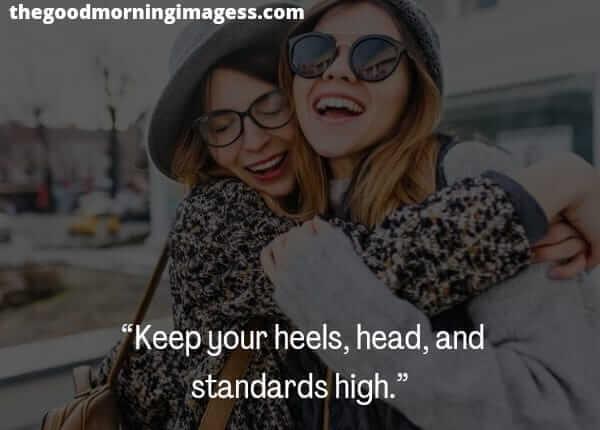 Attitude insta Captions For Girls